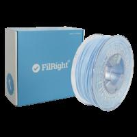FilRight Maker PLA - 1 kg - Pastel Blauw