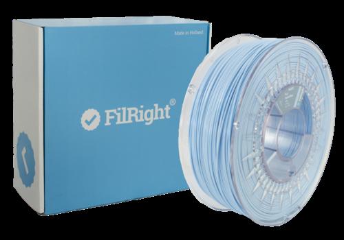 FilRight FilRight Maker PLA - 1 kg - Pastel Blue
