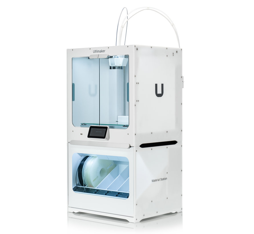 Ultimaker S5 Material Station
