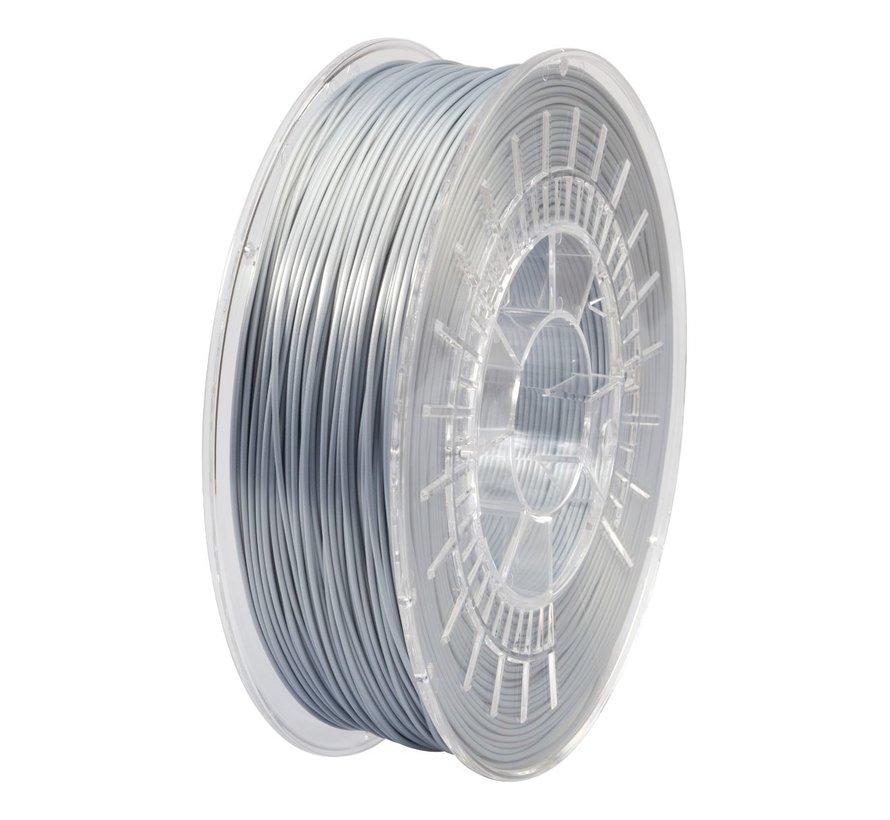 FilRight Pro PLA+ - 750 g - Satin Silver