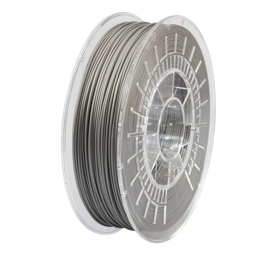 FilRight Pro PLA+ - 750 g - Matt Grey Metal