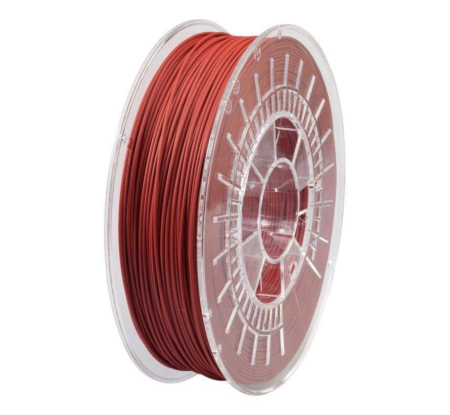FilRight Pro PLA+ - 750 g - Matt Red