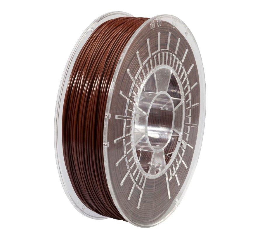 FilRight Pro PLA+ - 750 g - Brown