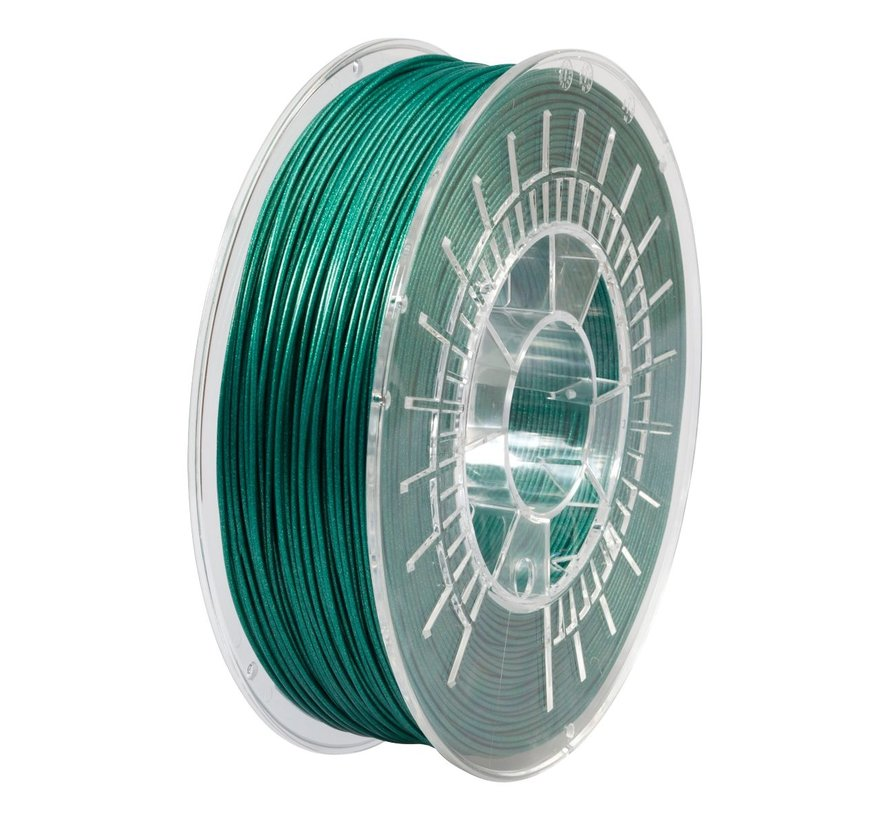 FilRight Pro PLA+ - 750 g - Metallic Green