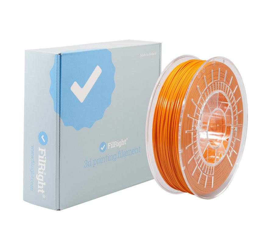 FilRight Pro PLA+ - 750 g - Oranje