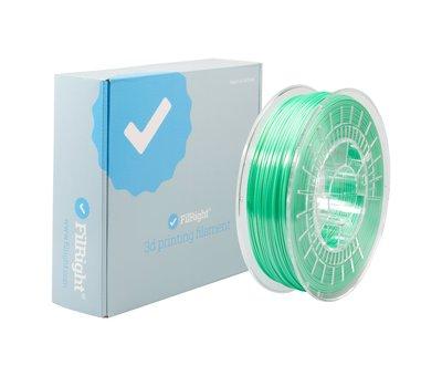 FilRight FilRight Pro PLA+ - 750 g - Satin Green
