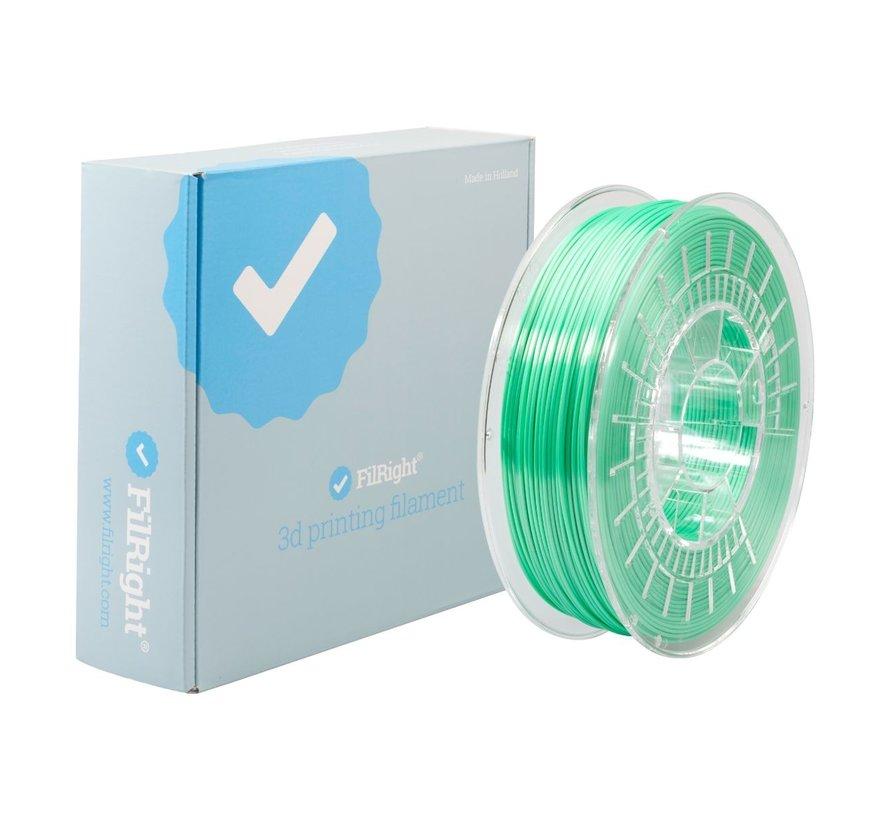 FilRight Pro PLA+ - 750 g - Satin Green