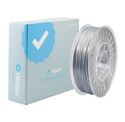 FilRight FilRight Pro PLA+ - 750 g - Satin Silver