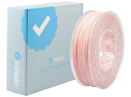 FilRight FilRight Pro PLA+ - 750 g - Pastel Roze