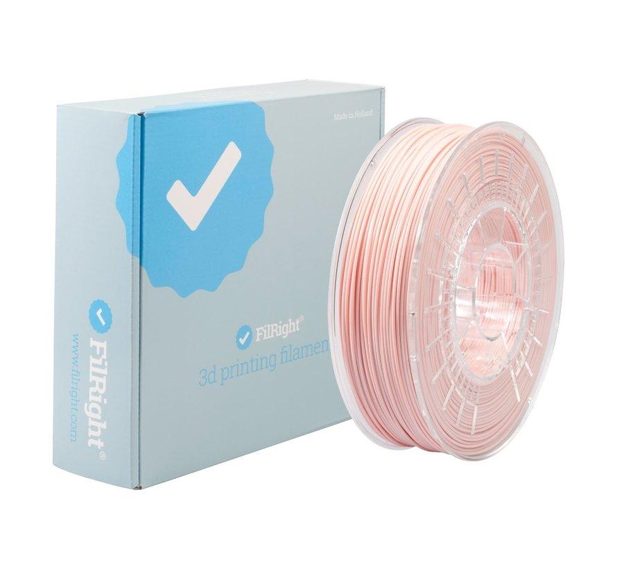 FilRight Pro PLA+ - 750 g - Pastel Roze