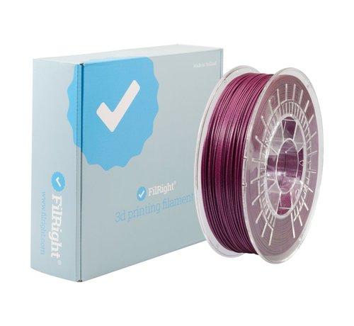 FilRight FilRight Pro PLA+ - 750 g - Metallic Purple