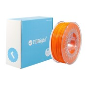 FilRight FilRight Maker PLA - 1 kg - Orange