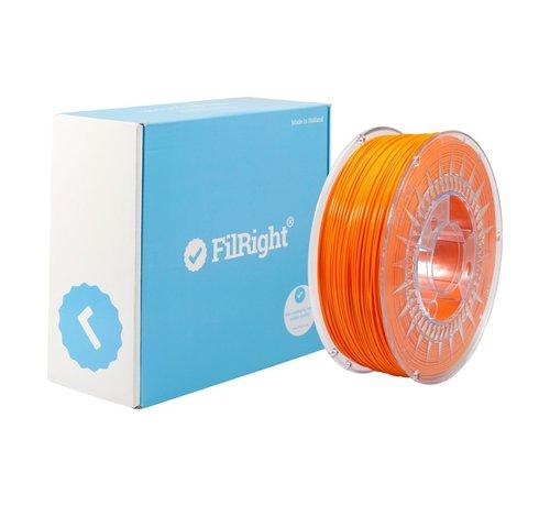 FilRight FilRight Maker PLA - 1 kg - Orange