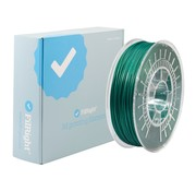 FilRight FilRight Pro PLA+ - 750 g - Metallic Groen