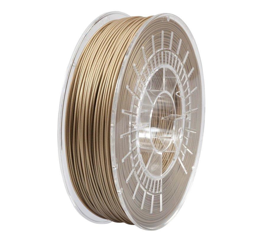 FilRight Pro PLA+ - 750 g - Metallic Gold