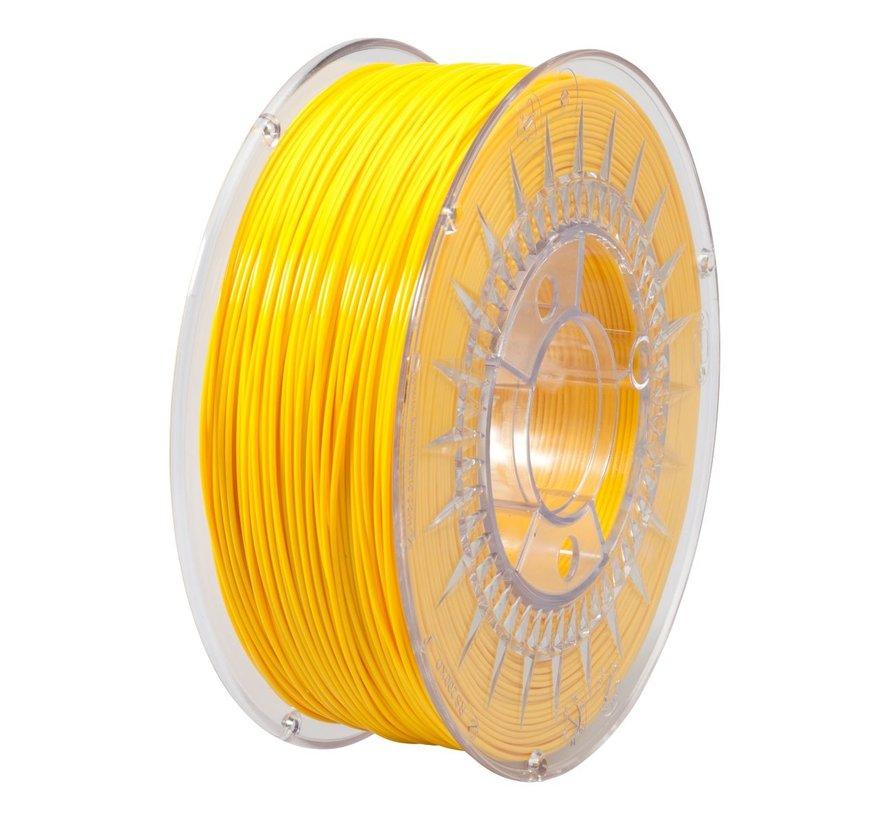 FilRight Maker PLA - 1 kg - Geel