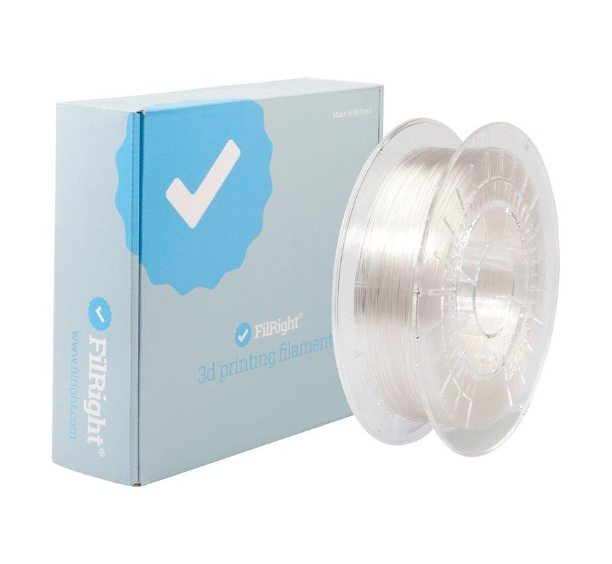 FilRight Pro PP (Polypropyleen) - 500 g - Clear