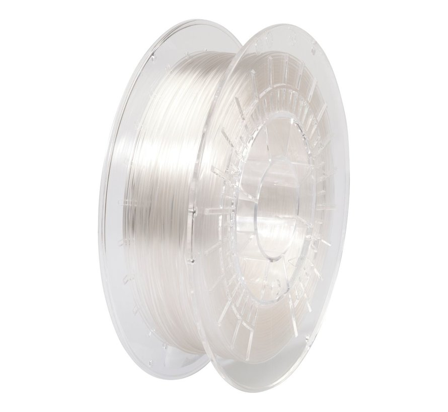 FilRight Engineering TPU - 500 g - Transparant