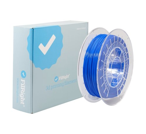 FilRight FilRight Designer FLEX - 500 g - Blue