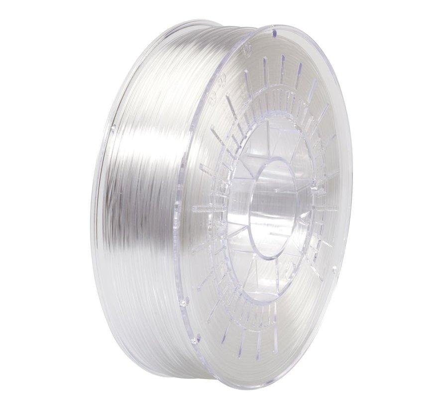 FilRight Pro PETG - 750 g - Clear