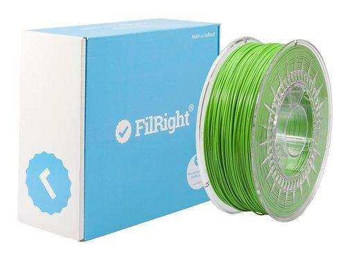 FilRight FilRight Maker PLA - 1 kg - Groen