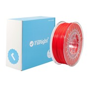 FilRight FilRight Maker PLA - 1 kg - Red