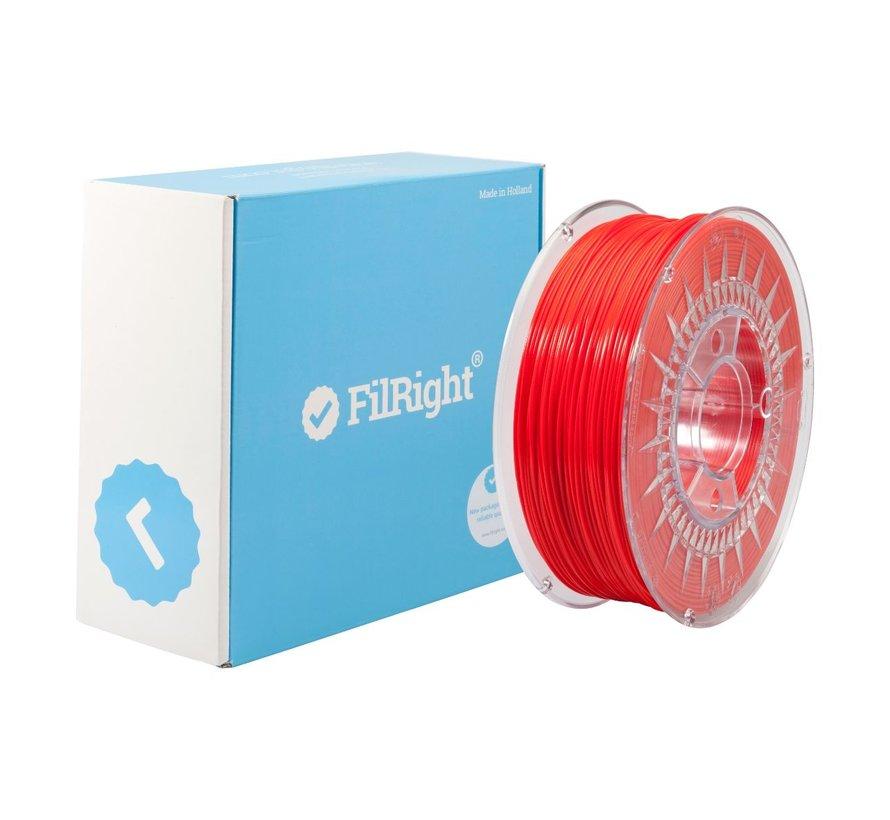 FilRight Maker PLA - 1 kg - Rood