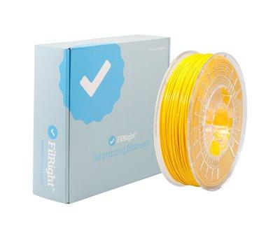 FilRight FilRight Pro PLA+ - 750 g - Yellow