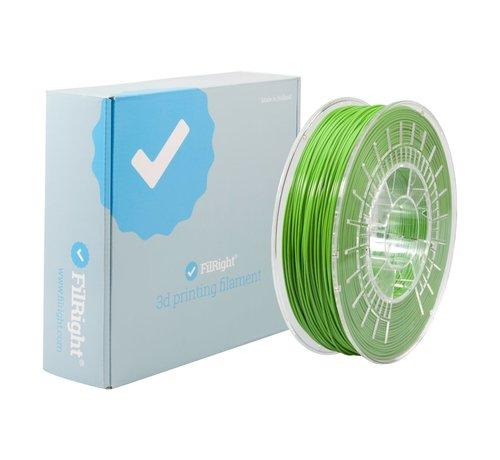 FilRight FilRight Pro PLA+ - 750 g - Green