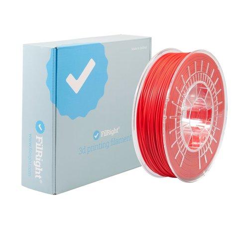 FilRight FilRight Pro PLA+ - 750 g - Red