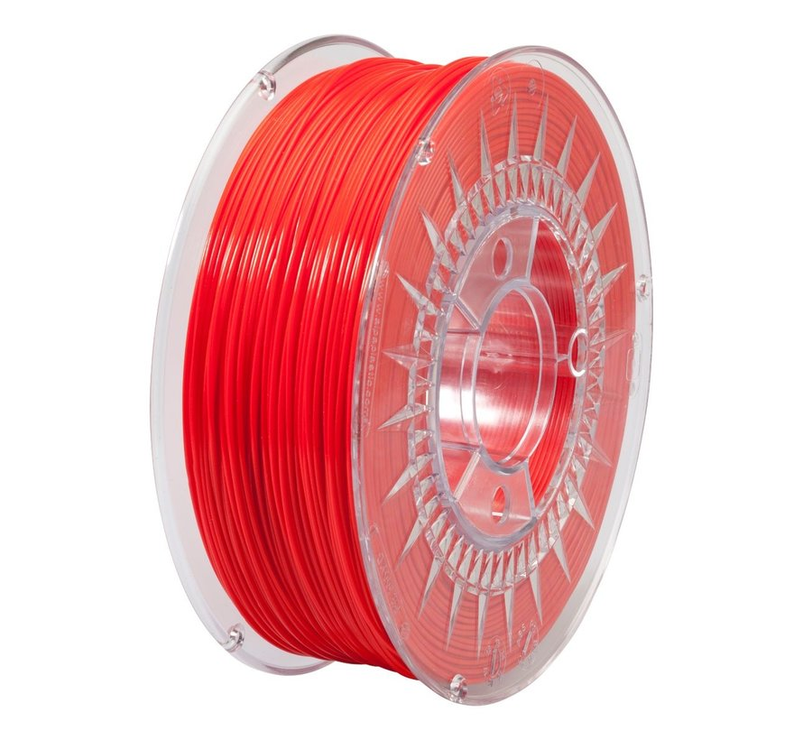 FilRight Maker ABS - 1 kg - Red
