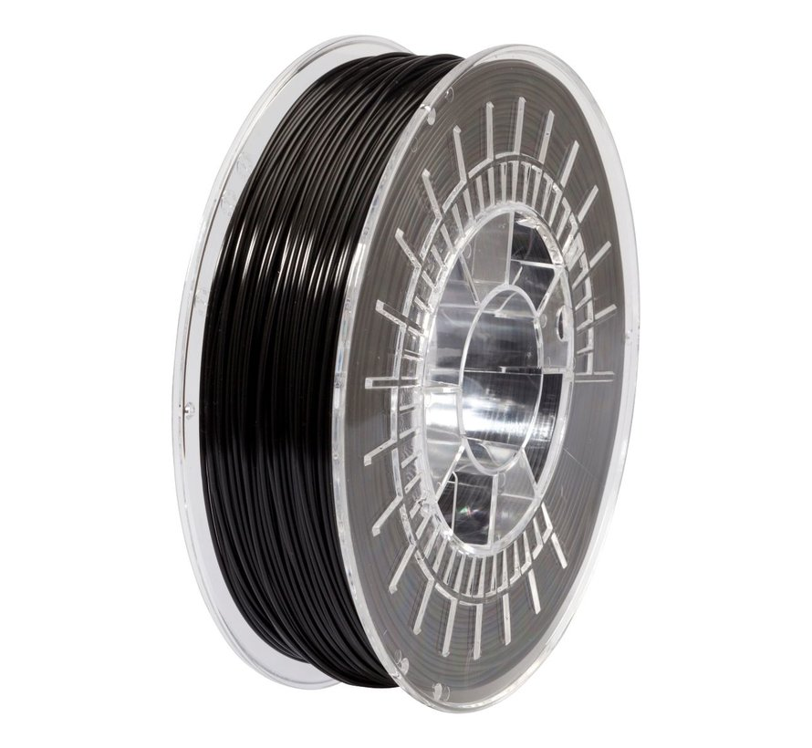 FilRight Engineering ABS Flame Retardant - 500 g - Black