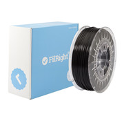 FilRight FilRight Maker PLA - 1 kg - Black