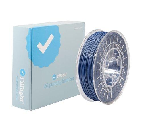FilRight FilRight Pro PLA+ - 750 g - Metallic Blue