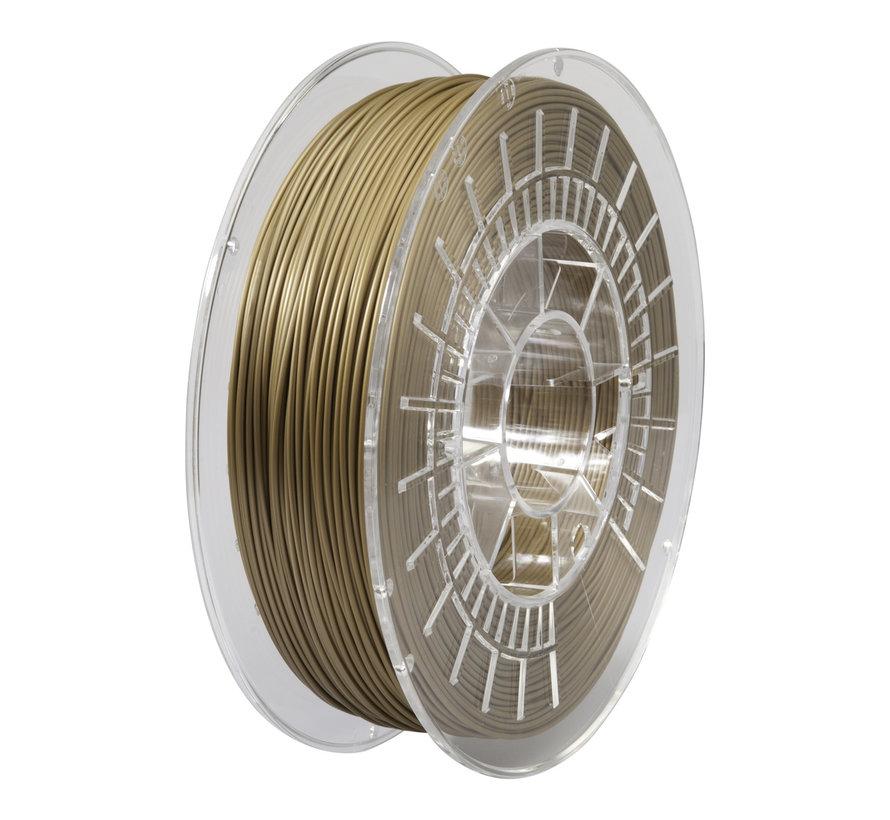 FilRight Pro PLA+ - 750 g - Satin Gold
