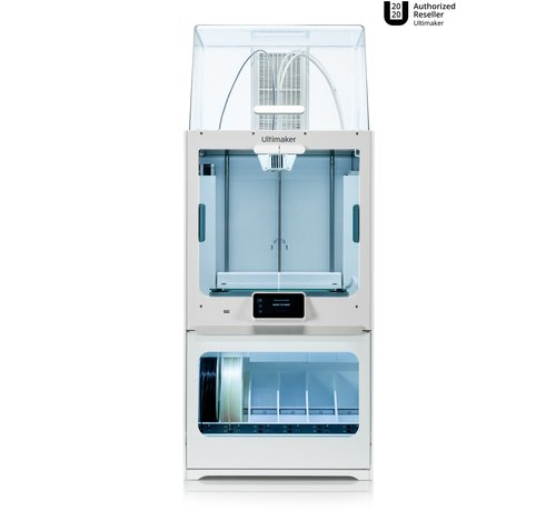 Ultimaker De nieuwe Ultimaker S5 Pro Bundle