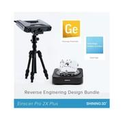 Shining 3D Einscan Pro HD Reverse Engineering Design bundel