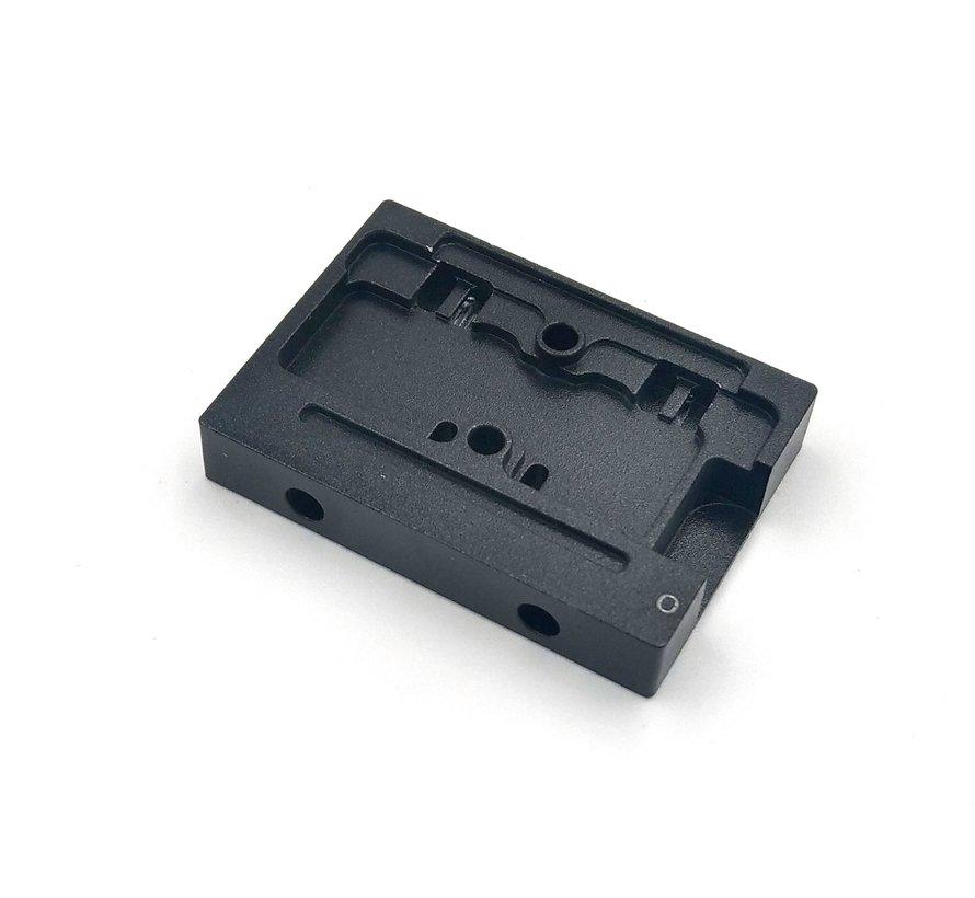 Raise3D Pro2 Filament Run-out Cover