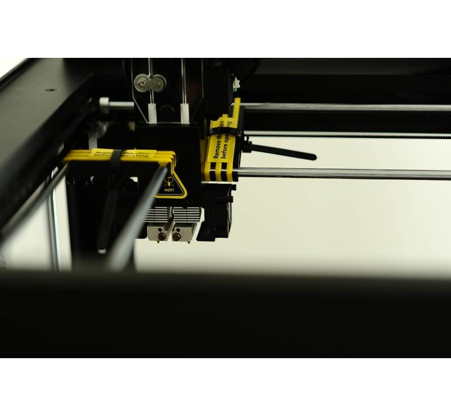 Refubished - Raise3d N2 Plus Dual extruder
