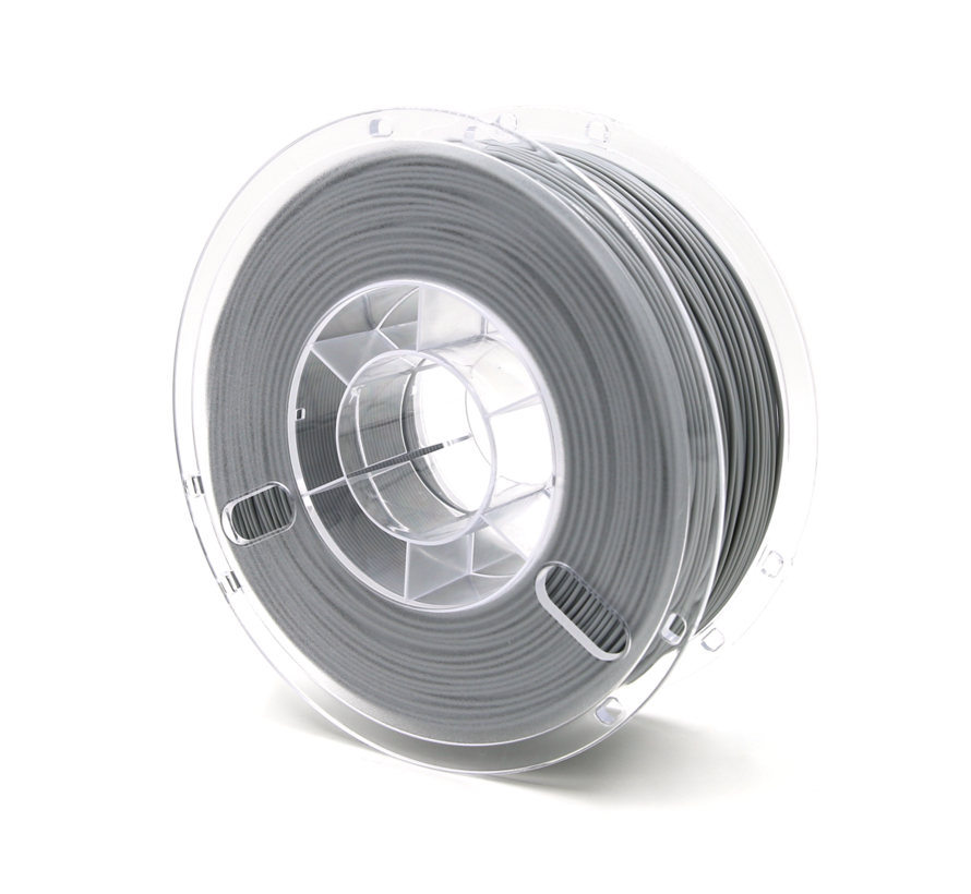 Raise3D Premium ABS Filament -Grey - 1.75mm - 1kg