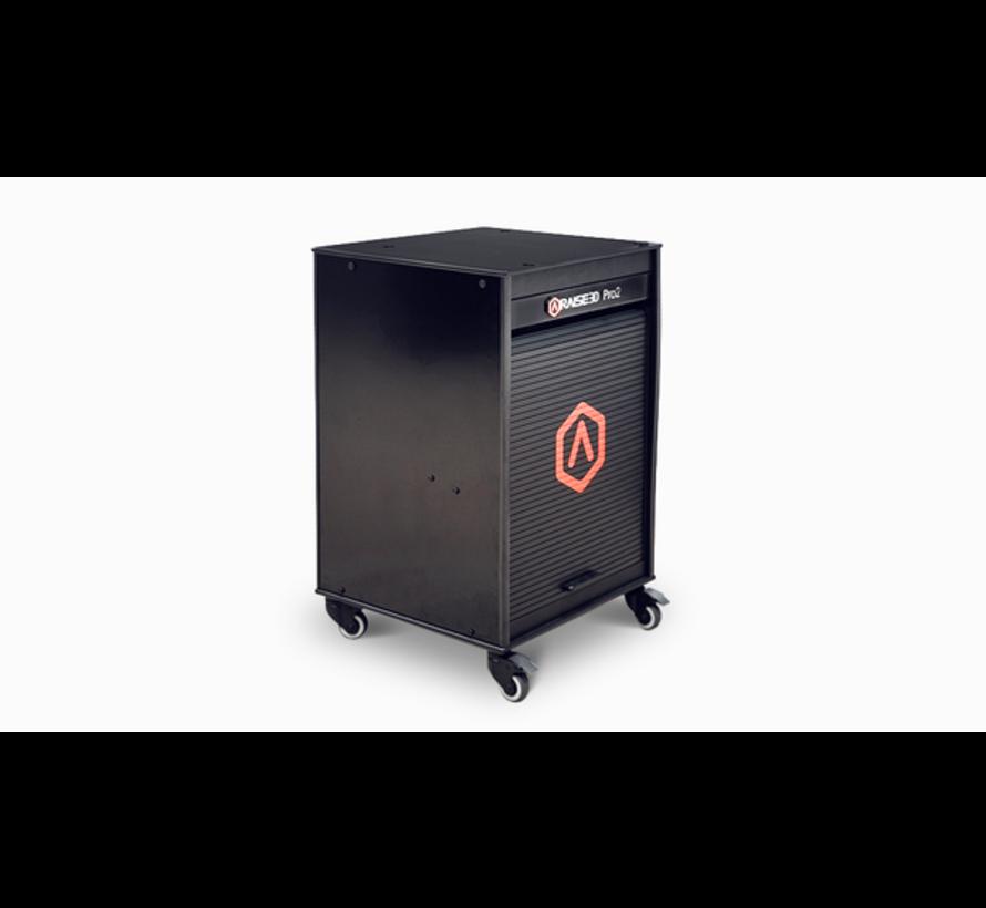 Raise3D onderkast voor Pro2 3D printer