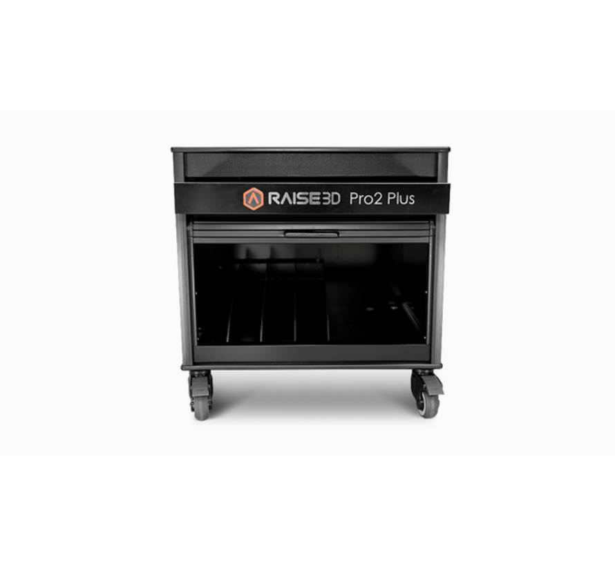 Raise3D onderkast voor Pro2 Plus 3D printer