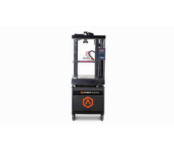 Raise3D Raise3D onderkast voor Pro2 Plus 3D printer