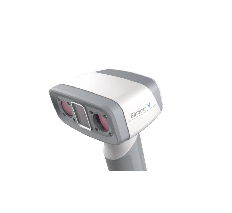 Shining 3D Einscan H - Handheld Color 3D Scanner