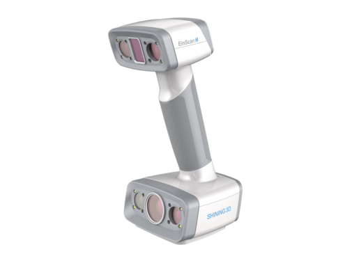 Shining 3D Shining 3D Einscan H - Handheld Color 3D Scanner