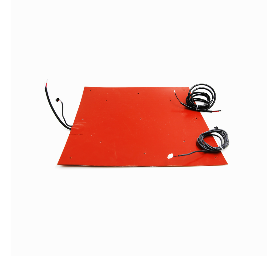 Raise3D Pro2 Heated Bed