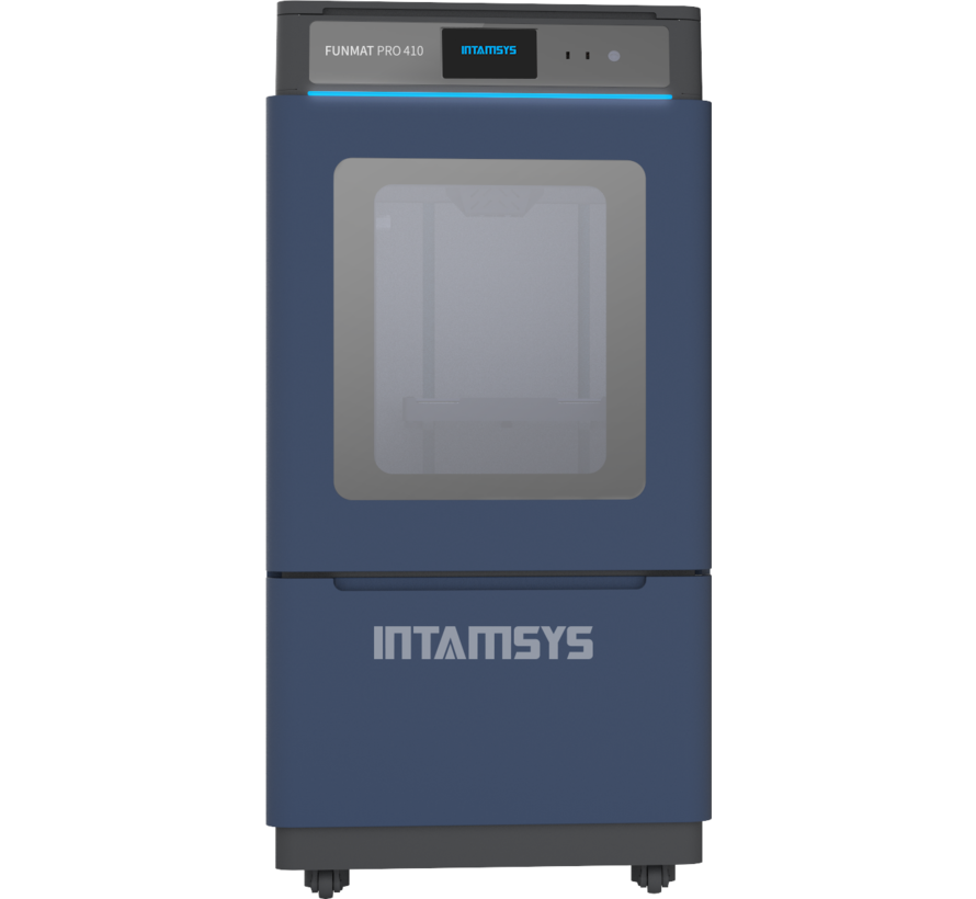 Intamsys Funmat Pro 410