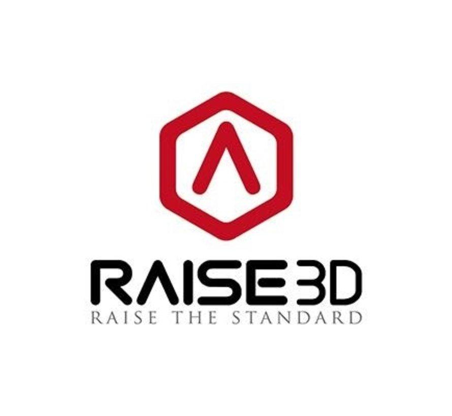 Raise3D X Axis Sliding Block 8/12*30MM