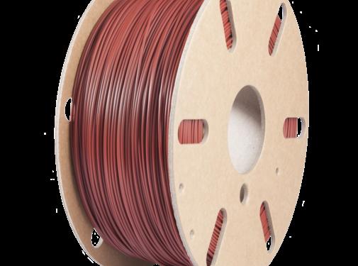 FilRight FilRight rPLA - 1.75mm - 1 kg - Red