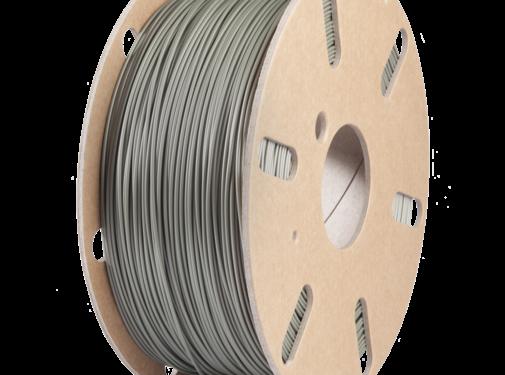 FilRight FilRight rPLA - 1.75mm - 1 kg - Zilver